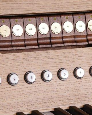 Rejestry płytkowe z oświetleniem LED